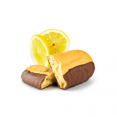 PROTOMAX Lemonchoc CiaoCarb