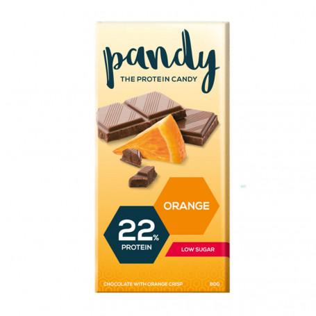 Pandy Protein chocolate proteico con naranja A la unidad