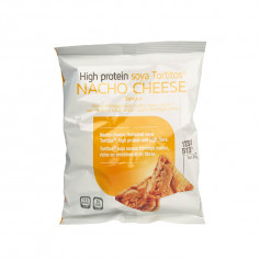 Chips proteína sabor NACHO CHEESE