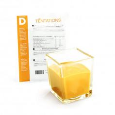 Flan proteico caramelo 7 sobres MinceurD