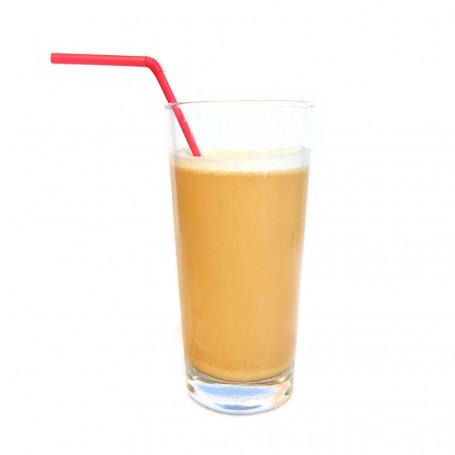 Bebida proteica con sabor a manzana sin gluten 7 sobres MINCEURD