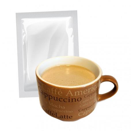 Bebida proteica de café leche sin gluten 7 sobres MinceurD