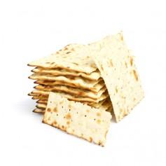 Crackers al naturals