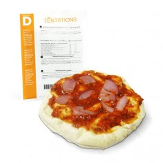 Kit por Pizza Tomate y Queso