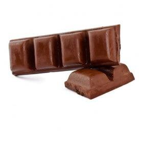 Tableta de Chocolate Negro Crisp