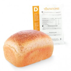 Pan al natural