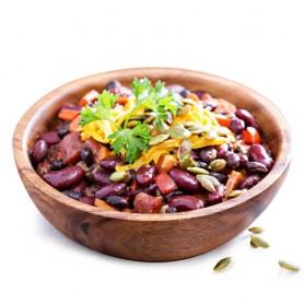 Chile vegetariano