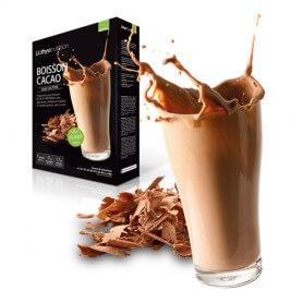 Bebida al Cacao