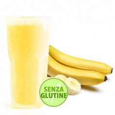 Batido de leche Plátano MinceurD