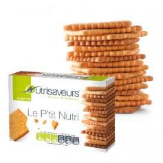 Galletas Le P'tit Nutri